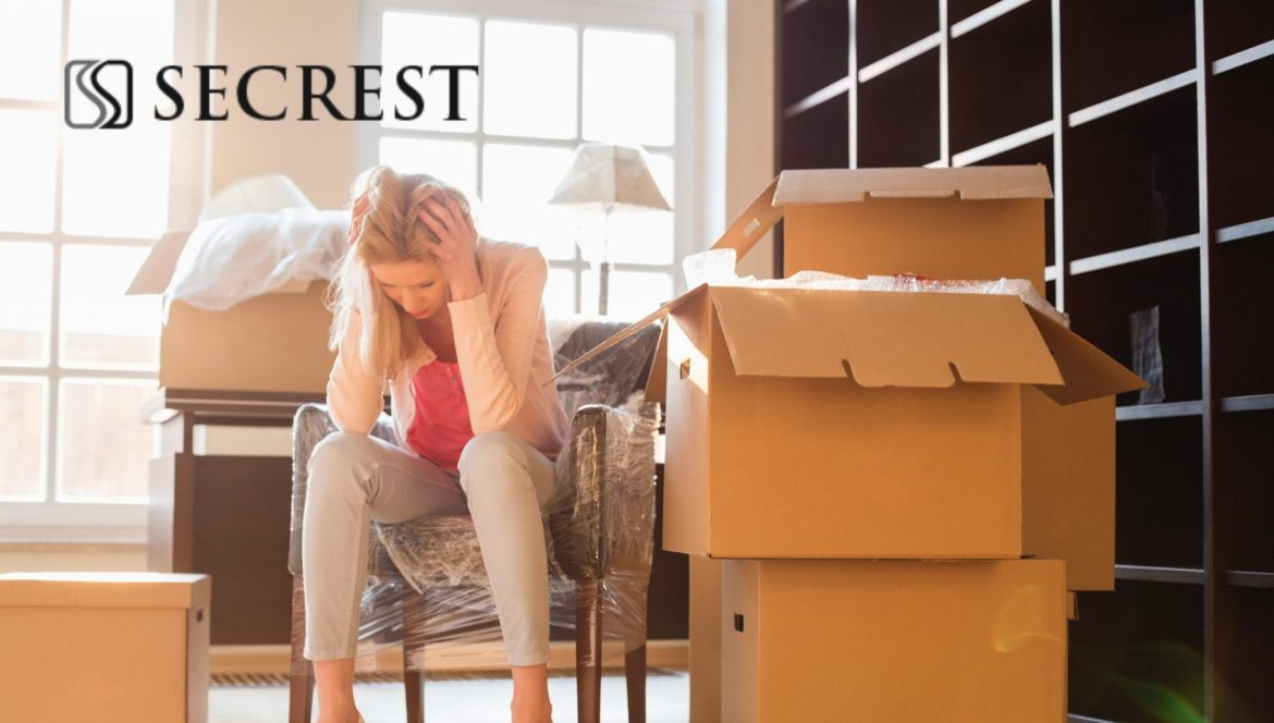 Moving is Stressful...But It Doesn't Have to Be! - Orange County California Real Estate Expertise